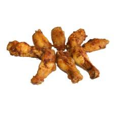 Alitas de pollo (8 unidades)